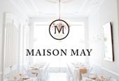 MAISON MAY